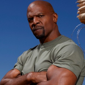 "Terry Crews (""Everybody Hates Chris"") is the voice of Earl in the Columbia Pictures' Animation Cloudy 2."