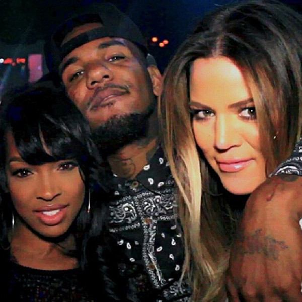 the game khloe kardashian
