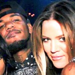 Game Denies Romance with Khloe; Threatens to Go Kanye on Paps (Watch)