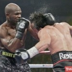 Ringside Update: Bradley Wins Big And Still Gets No Respect