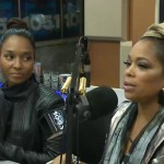 TLC Talks Being Ripped Off on 'The Breakfast Club' and Performs on 'GMA' (Watch)