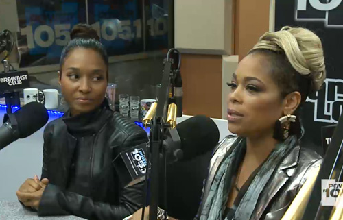 tlc on breakfast club