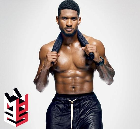 usher mens health