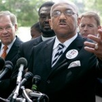 Coalition of African American Pastors Unites with DC Leaders to Tackle Issues in Black Community