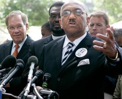 william (bill) owens & coalition of african american pastors