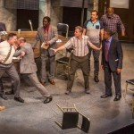 '12 Angry Men': On Stage Now at the Pasadena Playhouse
