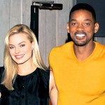 Will Smith, Margot Robbie Avoid Affair Talk in 'Focus' Presser