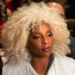 Mary J. Blige Explains her Hair in 'Black Nativity'