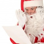 The Black Hat: (Negroes Beware!) Cory A. Haywood Reveals His Letter to Santa