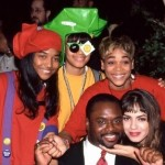 L.A. Reid: TLC is Not Dropped from Label; Says They're Friends 4 Life!