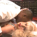 R. Kelly, Lady Gaga Dry Hump on Saturday Night Live (Watch)