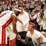 LeBron & Beckham to Partner? – Ashanti Holiday EP On the Way!
