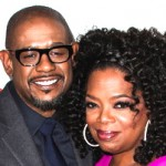 Oprah Got Permission from Forest Whitaker's Wife to Get Handsy