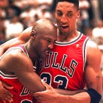 Ex Ball Boy to Auction Michael Jordan's 1997 'Flu' Sneakers