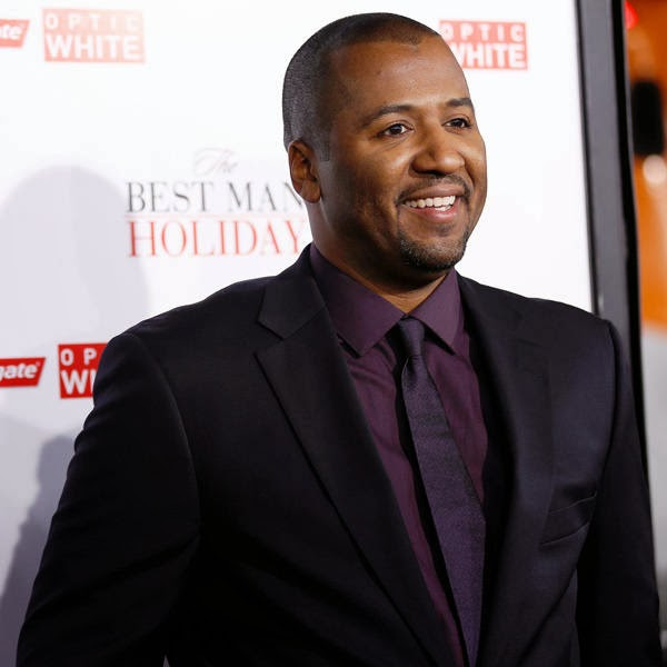 The Best Man Holiday director, Malcolm D. Lee
