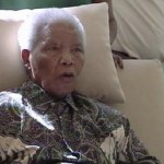 Mandela Still 'Quite Ill' According to Winnie … Also Unable to Speak
