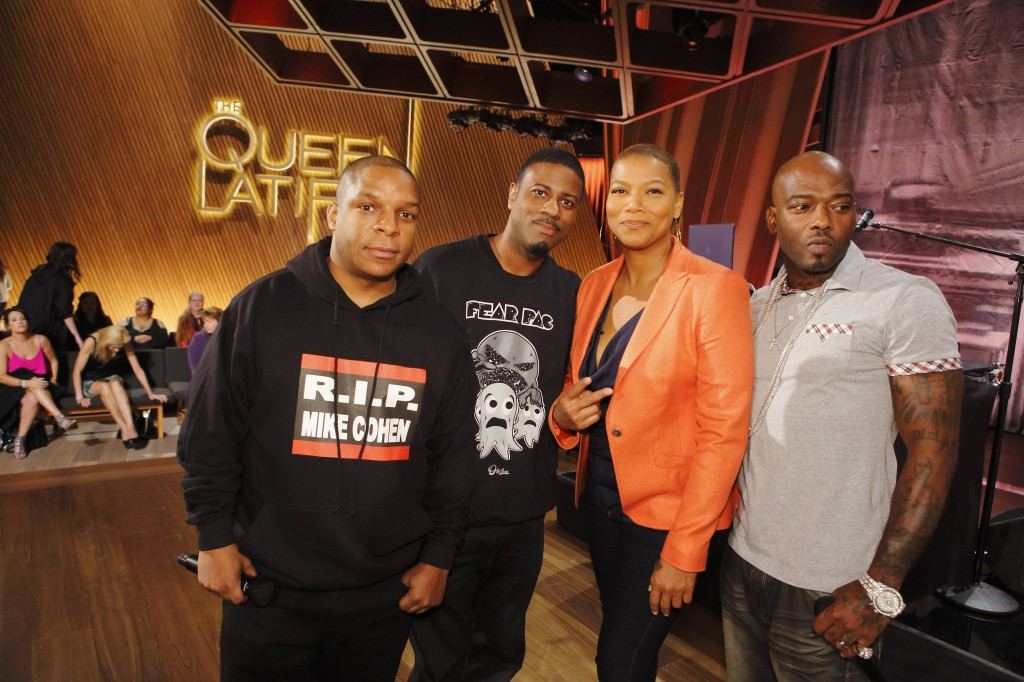 Naughty by Nature 9 - QL Show - 11.21