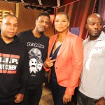 Naughty By Nature, Kerry Washington on 'Latifah' (Clips)