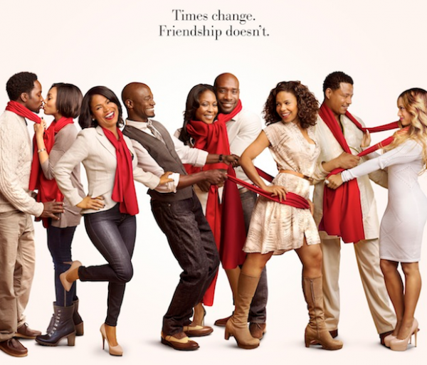 The Best Man Holiday ...became a hit mainly by satisfying its audience—a point proved by its rare A+ CinemaScore--LA Times