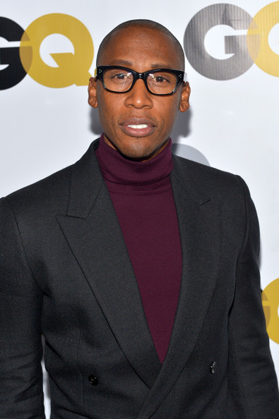 Recording artist Raphael Saadiq attends the GQ Men Of The Year Party at The Ebell Club of Los Angeles on November 12, 2013 in Los Angeles