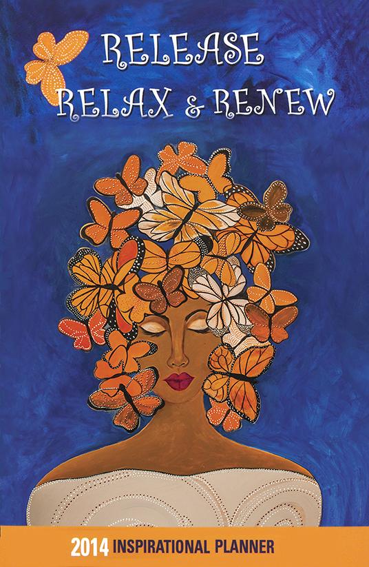 Release Relax Renew