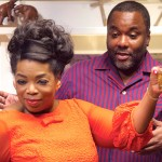 Lee Daniels Told Oprah Winfrey Her 1st 'Butler' Take 'Sucked'