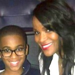 Tameka Raymond to Honor Her Son's Legacy on 'Atlanta Exes'