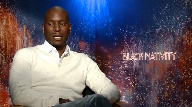 Tyrese Gibson, Black Nati