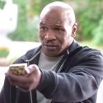 Tyson Returns Holyfield's Ear in New Foot Locker Ad (Watch)