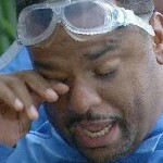 Alfonso Ribeiro Goes 'Cry-Baby' On 'I'm A Celebrity Get Me Out of Here'