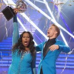 Amber Riley Wins Season 17 of 'Dancing with the Stars'