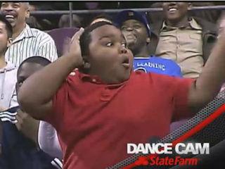 antwain dance cam