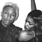 Azealia Banks Blames Pharrell for New Single Flopping