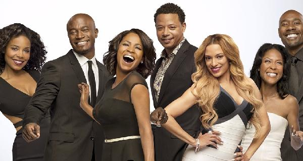 best man holiday - cast