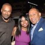 Big Tigger on Rumors of New BET Show and Dating Keshia Knight Pulliam