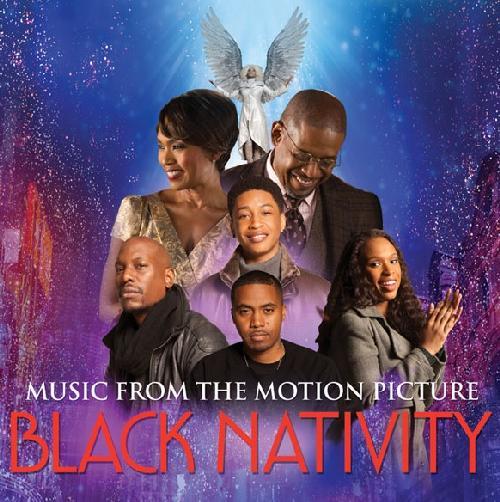 black nativity - poster