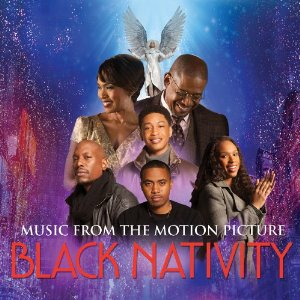 black-nativity soundtrack