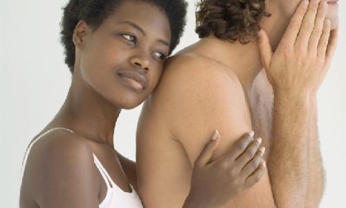 Ebony Women White Men 12