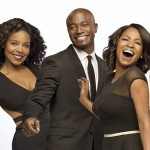 Taye, Sanaa and Nia Dish on Behind The Scenes of 'The Best Man Holiday'