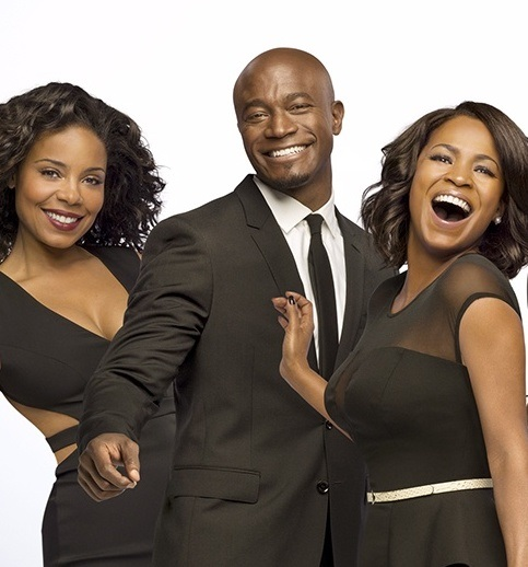 taye diggs, sanaa lathan, nia long, the best man holiday