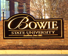 bowie state university close