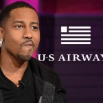 Brandon T. Jackson Says Airline Called Him N-word; Airline Responds