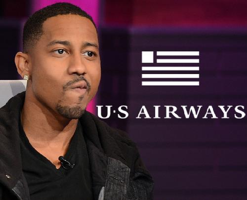 brandon t. jackson  - us airways