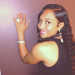 TLC's Chilli Reacts to Ashley Reid's Twitter Attack and More