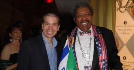chris yandek & don king