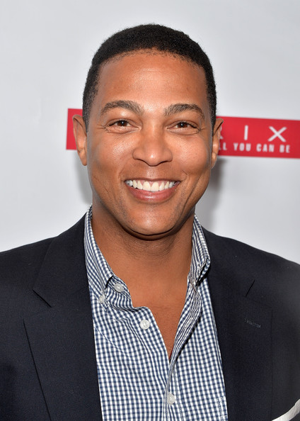 Don Lemon attends the 2013 Bailey House Fundraiser at LQNY on September 27, 2013 in New York City