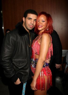 drake-rihanna-grammy-awards-2011