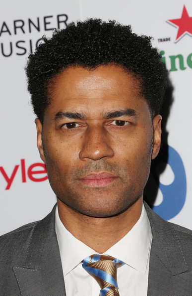 Recording artist Eric Benet attends Warner Music Group's 2013 Grammy Celebration at Chateau Marmont's Bar Marmont on February 10, 2013 in Hollywood
