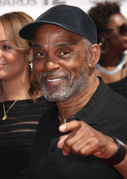 Singer Frankie Beverly of Maze is 66