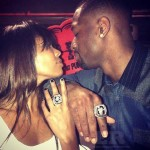 Dwyane Wade Finally Put a Ring On It. But Not an Engagement Ring